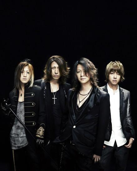 GLAY、新レーベルから第1弾シングルをリリース (c)Listen Japan