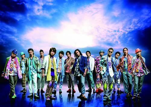 "『EXILE LIVE TOUR 2010""FANTASY""』の再追加公演が決定 (c)Listen Japan"
