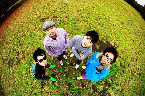 CUBISMO GRAFICO FIVE、FLAKE RECORDS4周年記念イベントに参加決定 (c)Listen Japan