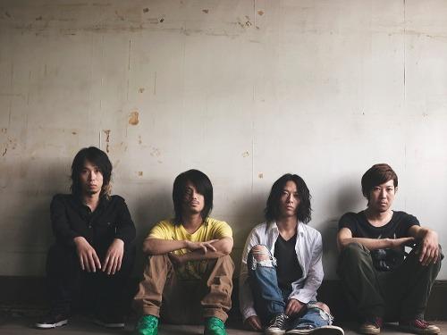 THE BACK HORN初のUSTREAM生中継が決定 (c)Listen Japan