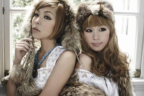 セルフタイトルのデビュ—アルバムを発表するSweet Licious (c)Listen Japan