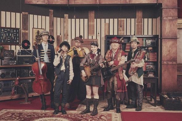 ムジカ・ピッコリーノ (okmusic UP\'s)