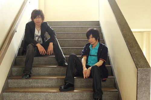 動画投稿サイトで絶大な人気を誇るユニット・Team.ねこかん[猫] (c)ListenJapan