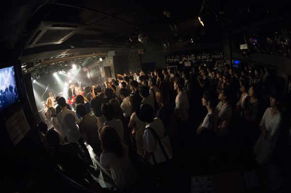 7月23日(土)@秋葉原グッドマン (okmusic UP's)