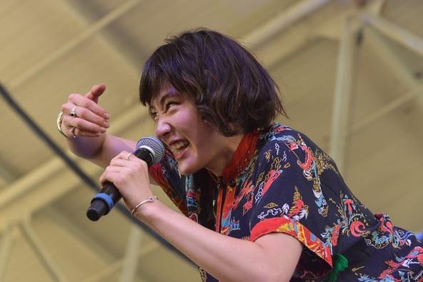 7月23日(土)@「J-POP SUMMIT2016」 (okmusic UP's)