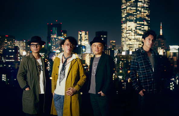 TOKYO No.1 SOUL SET feat.福山雅治  (okmusic UP's)