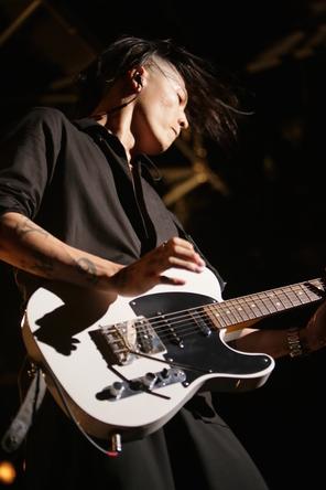 7月27日(水)@ブルーノート東京 (okmusic UP's)