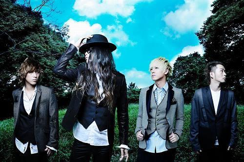 シングルに続き10月にアルバムを発表するムック (c)Listen Japan