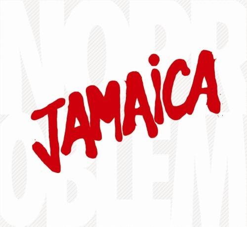 Justiceのグザヴィエプロデュースの1stアルバム『No Problem』が好調のJAMAICA、来年単独来日決定 (c)Listen Japan