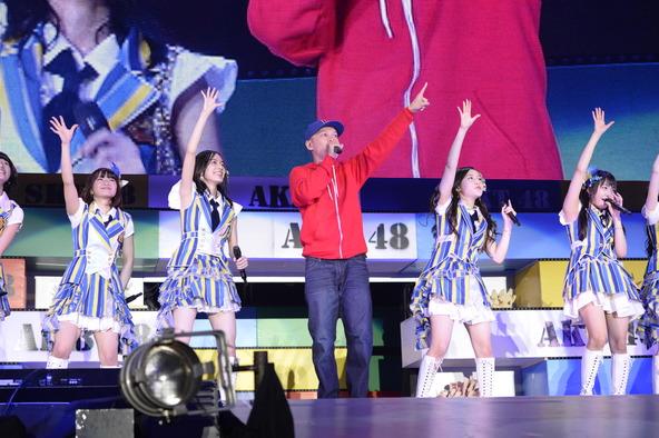 「HKT48春の大運動会」 (C) AKS (okmusic UP\'s)