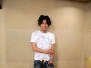 コメントを寄せて頂いた吉野裕行さん (C)フロンティアワークス (c)ListenJapan