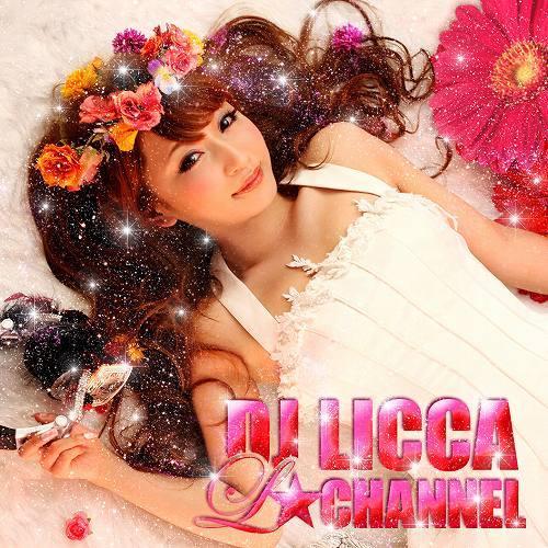 LICCA、『L☆Channel』収録曲がTV番組エンディングテーマに決定 (c)Listen Japan