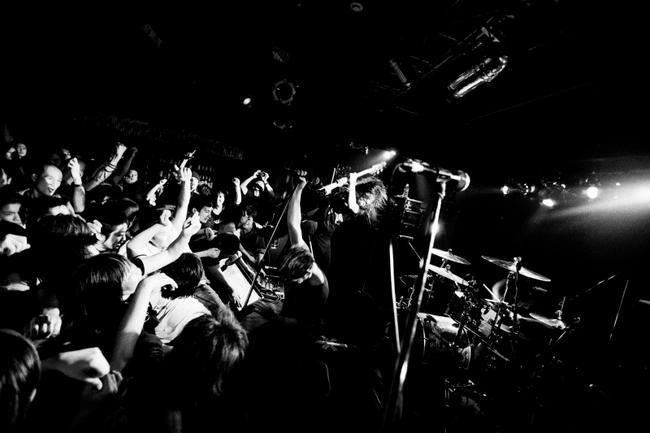 0月に吉祥寺CLUB SEATAが1周年、アニバーサリー第1弾にBRAHMAN出演 (c)Listen Japan