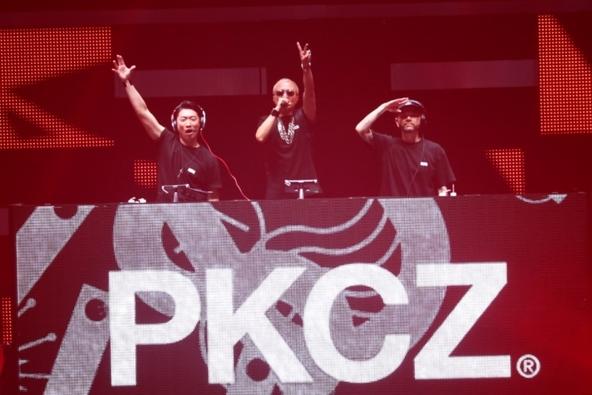 7月29日(金)@『PKCZ(R) presents OTO_MATSURI 2016』(PKCZ) (okmusic UP's)