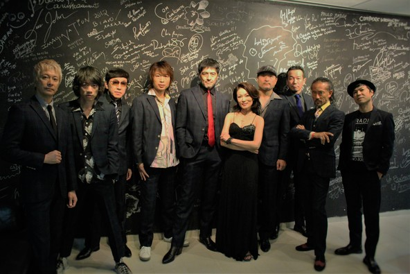 マルシア&東京スカパラダイスオーケストラ (okmusic UP\'s)