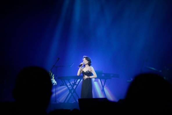 『日本ブラジル共同制作ポップスコンサート 「上を向いて歩こう ~Olha pro céu~(オーリャ プロ セウ)」 (okmusic UP's)