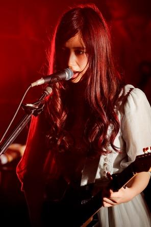 7月9日@東京キネマ倶楽部 (okmusic UP\'s)