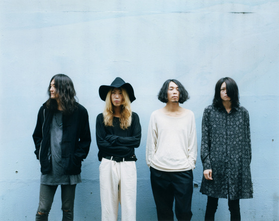 THE NOVEMBERS (okmusic UP\'s)