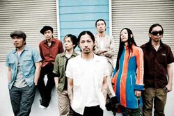 Dragon Ashが「早稲田祭2010」に登場 (c)Listen Japan