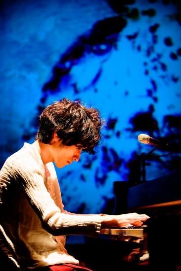 『De La FANTASIA 2010』、追加で高木正勝の出演を発表 (c)Listen Japan