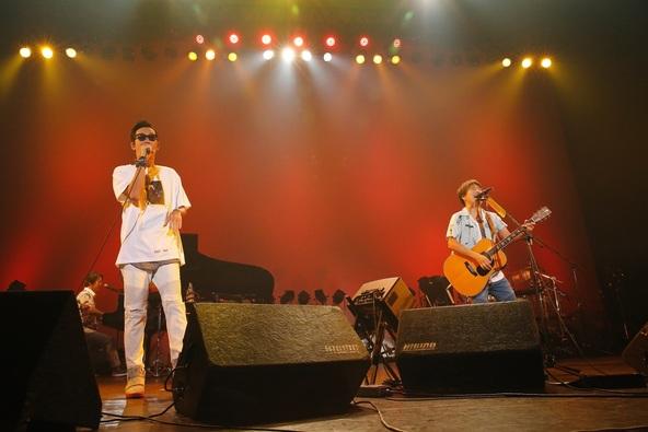 8月1日@「真っ赤なガーナキャンペーン2016」 (okmusic UP's)
