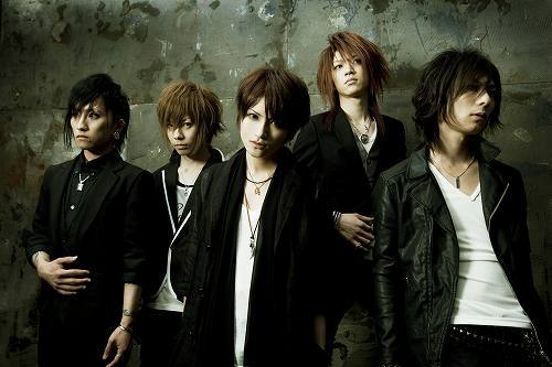 セカンドシングル「STORY」をリリースするLc5 (c)Listen Japan