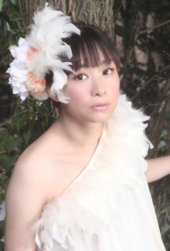待望の1stアルバムリリースに伴い、ライヴ&イベントが続々決定している今井麻美 (c)ListenJapan