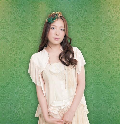 クラシック・カヴァー・アルバム第3弾の発売が決定した平原綾香 (c)Listen Japan