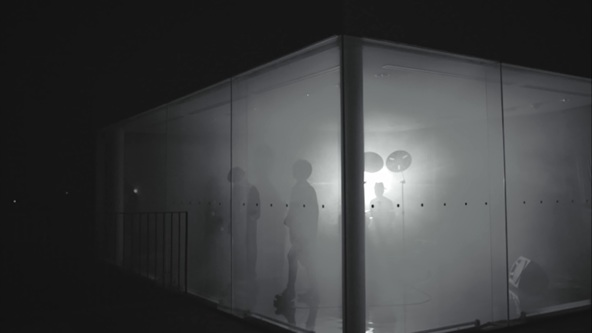 「Swan」ミュージックビデオ (okmusic UP's)