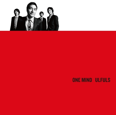 アルバム『ONE MIND』 (okmusic UP\'s)