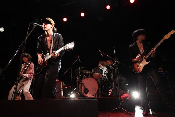 4月6日@渋谷WWW (okmusic UP\'s)
