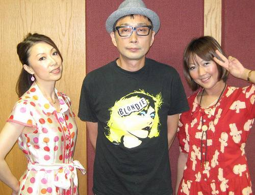 サエキけんぞうのハルメンズ、デビュー30周年ライブに、野宮真貴、桃井はるこらが出演 (c)Listen Japan