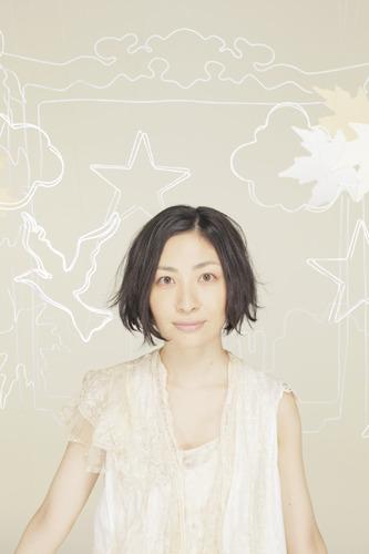 7枚目となるアルバムの豪華仕様の一部が発表された坂本真綾 (c)ListenJapan