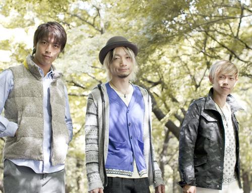 移籍第一弾シングルのリリースが決定したソナーポケット (c)ListenJapan
