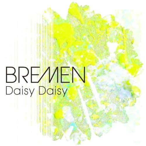 BREMEN、配信限定シングル「Daisy Daisy」で気鋭イラストレーターとコラボ(写真はジャケット) (c)Listen Japan