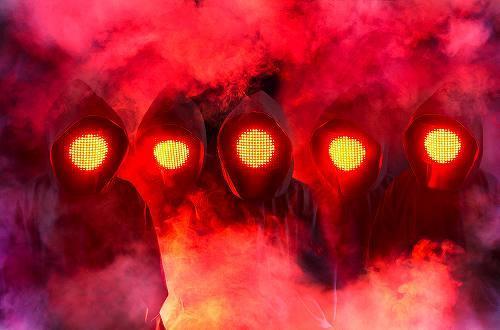 SQUAREPUSHER、新バンドでアルバムリリース (c)Listen Japan