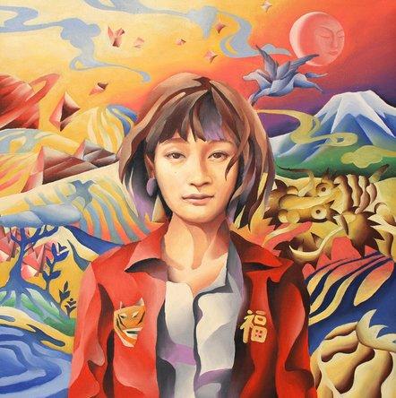 『ジパング』(「ウランちゃん」収録アルバム)/水曜日のカンパネラ  (okmusic UP\'s)