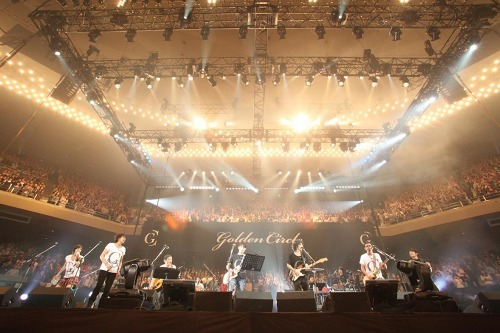 寺岡呼人主宰イベント『Golden Circle Live Vol.15』@日本武道館 (c)Listen Japan