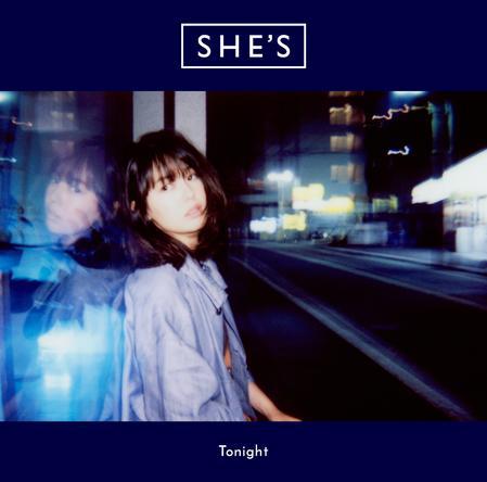 シングル「Tonight」 (okmusic UP's)