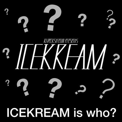 ネットを中心に話題を呼んでいるICEKREAM (c)Listen Japan