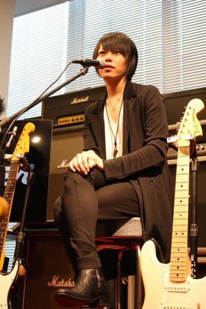 8月6日@御茶ノ水ソラシティ (okmusic UP's)