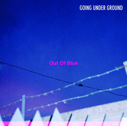 『Out Of Blue』 (okmusic UP's)