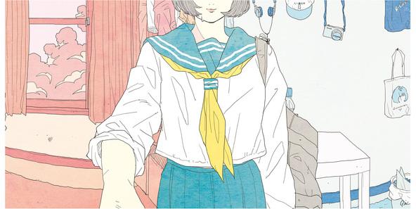 サイダーガール  (okmusic UP\'s)