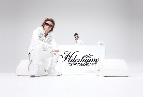 新潟県出身のHilcrhyme (c)Listen Japan
