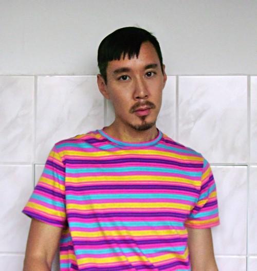 ディスコ・ダブのオリジネイター、ダニエル・ウォンが来日 (c)Listen Japan