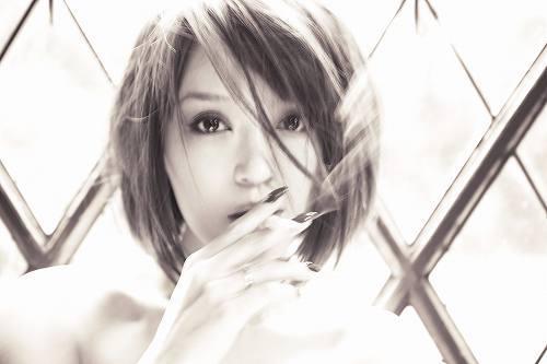 rhythm zone移籍第1弾アルバムを発表するSowelu (c)Listne Japan