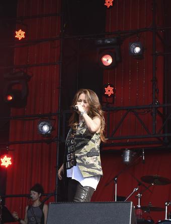 8月13日@『RISING SUN ROCK FESTIVAL 2016 in EZO』 (okmusic UP's)
