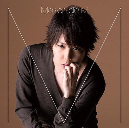ミニアルバム『Maison de M』【通常盤】(CD) (okmusic UP's)