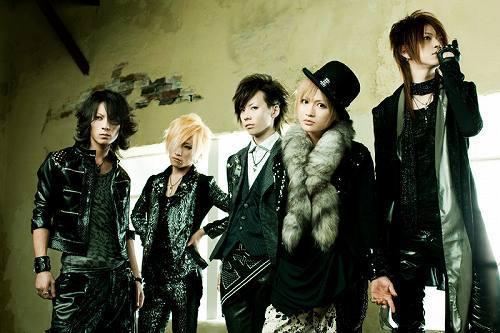 セカンドシングル「STORY」を発売するLc5 (c)Listen Japan