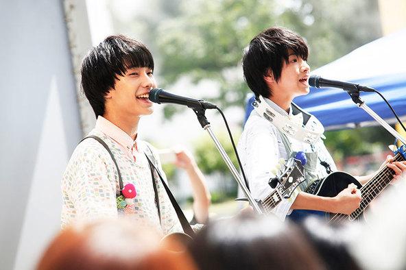 8月16日@大宮ステラタウン (okmusic UP\'s)